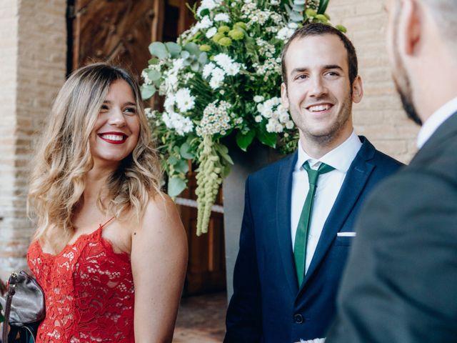 La boda de Aritz y Blanca en Lleida, Lleida 11