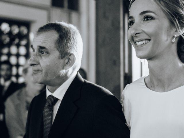 La boda de Aritz y Blanca en Lleida, Lleida 13