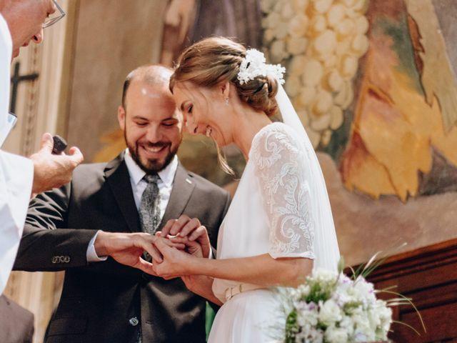 La boda de Aritz y Blanca en Lleida, Lleida 14