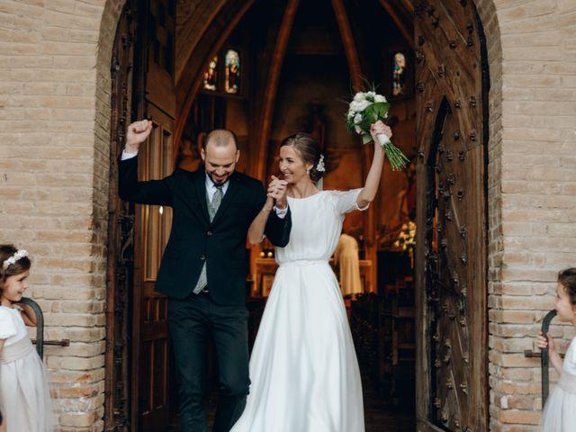 La boda de Aritz y Blanca en Lleida, Lleida 16