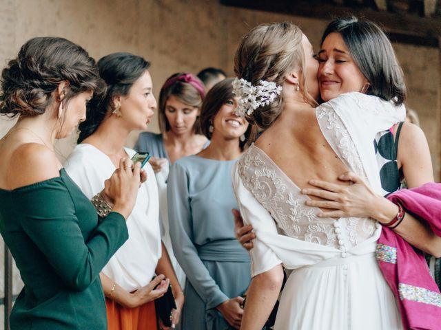 La boda de Aritz y Blanca en Lleida, Lleida 17