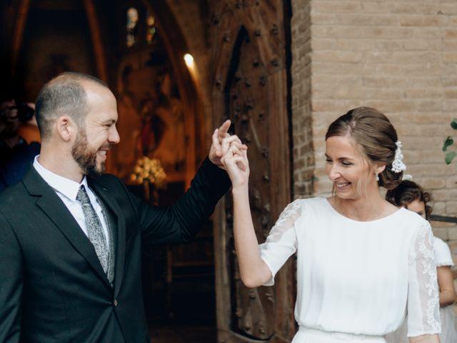 La boda de Aritz y Blanca en Lleida, Lleida 19