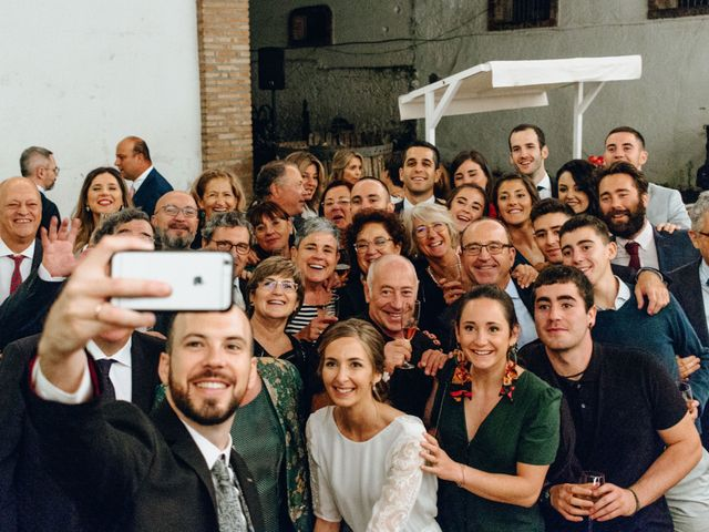 La boda de Aritz y Blanca en Lleida, Lleida 25
