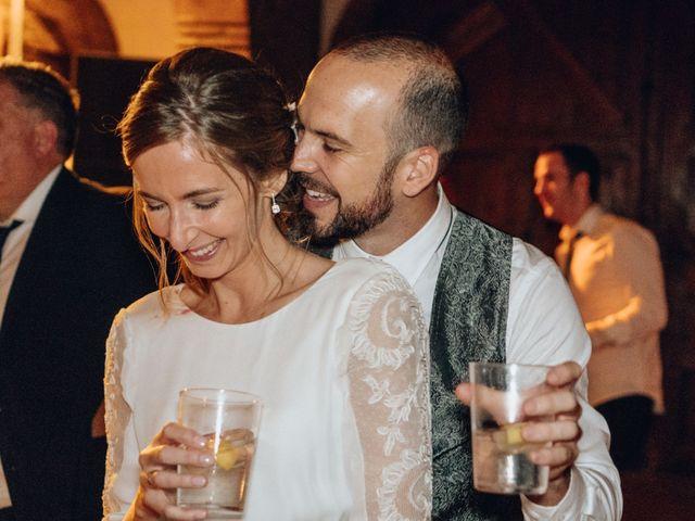 La boda de Aritz y Blanca en Lleida, Lleida 32
