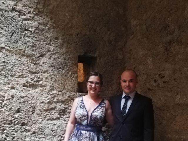 La boda de Oscar y Laura  en Capellades, Barcelona 3