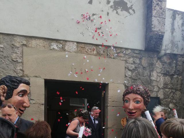 La boda de Oscar y Laura  en Capellades, Barcelona 5
