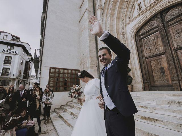La boda de Diego y Cristina en Burgos, Burgos 13