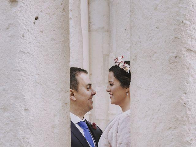 La boda de Diego y Cristina en Burgos, Burgos 15