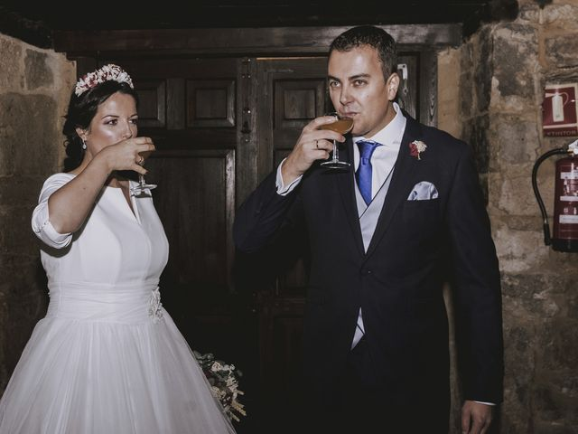 La boda de Diego y Cristina en Burgos, Burgos 17