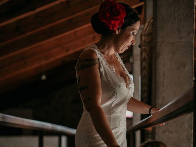 La boda de Stefen y Selena en El Palmar, Cádiz 13