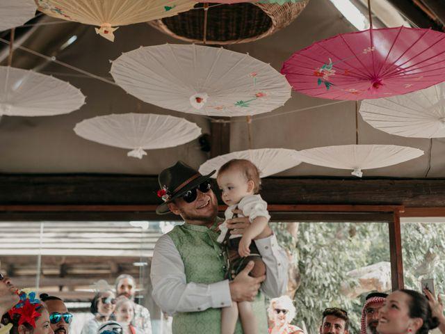 La boda de Stefen y Selena en El Palmar, Cádiz 19