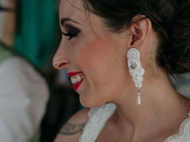 La boda de Stefen y Selena en El Palmar, Cádiz 21