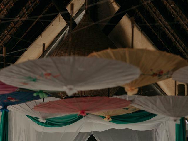 La boda de Stefen y Selena en El Palmar, Cádiz 22