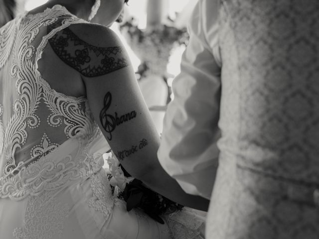La boda de Stefen y Selena en El Palmar, Cádiz 23