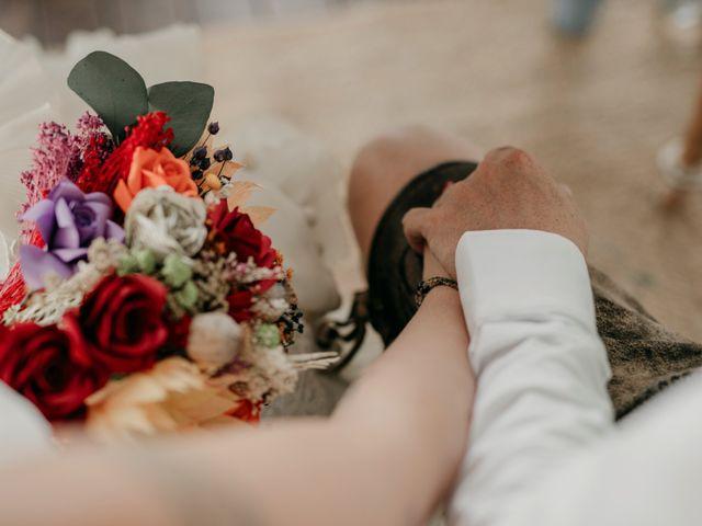 La boda de Stefen y Selena en El Palmar, Cádiz 26