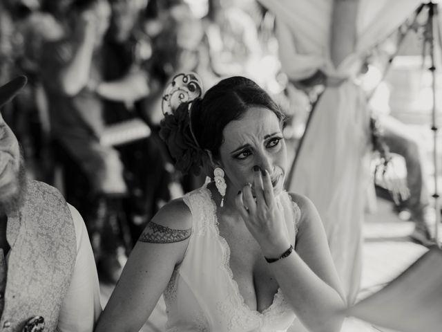 La boda de Stefen y Selena en El Palmar, Cádiz 27