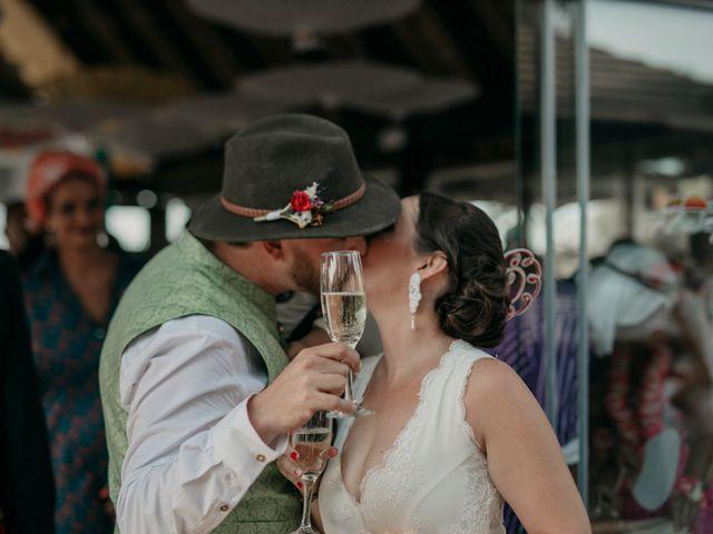 La boda de Stefen y Selena en El Palmar, Cádiz 30