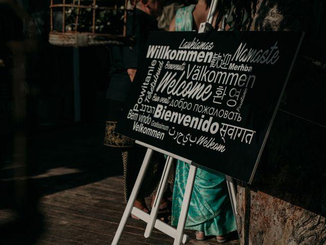 La boda de Stefen y Selena en El Palmar, Cádiz 38
