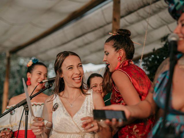 La boda de Stefen y Selena en El Palmar, Cádiz 48