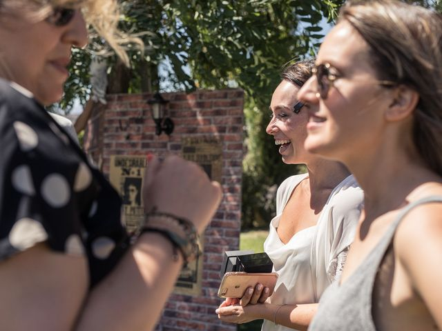 La boda de Javi y Irene en Madrid, Madrid 7