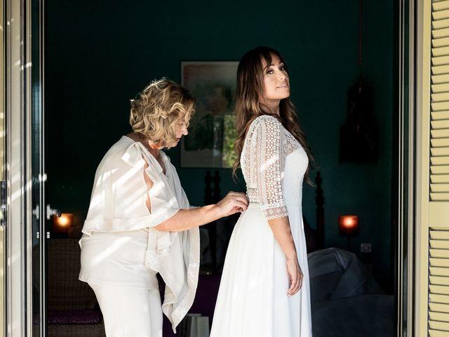 La boda de Javi y Irene en Madrid, Madrid 21