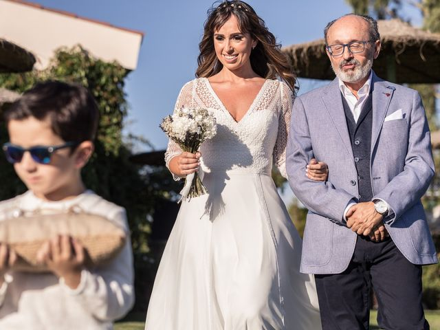La boda de Javi y Irene en Madrid, Madrid 28