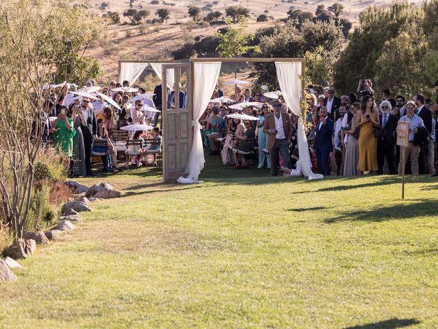 La boda de Javi y Irene en Madrid, Madrid 29