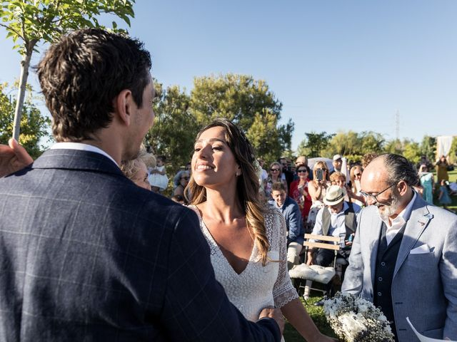 La boda de Javi y Irene en Madrid, Madrid 30