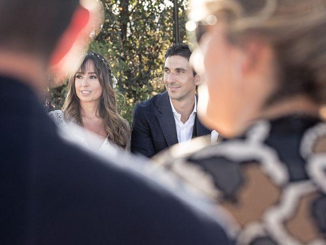 La boda de Javi y Irene en Madrid, Madrid 32
