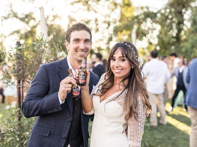 La boda de Javi y Irene en Madrid, Madrid 2