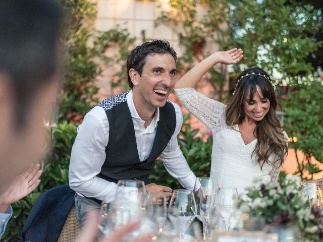 La boda de Javi y Irene en Madrid, Madrid 55