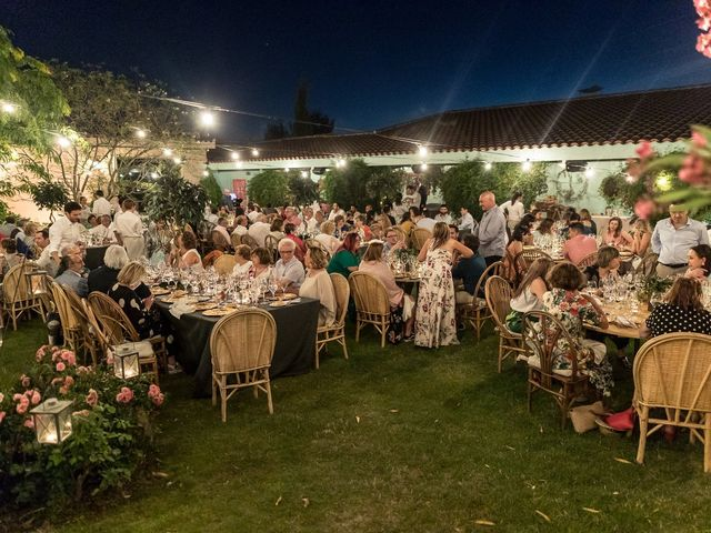 La boda de Javi y Irene en Madrid, Madrid 56