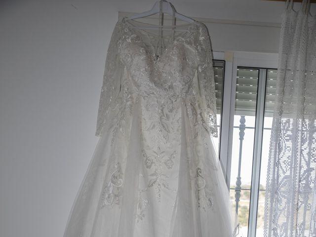 La boda de Alberto y Ester en Benajarafe, Málaga 12