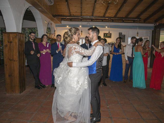 La boda de Alberto y Ester en Benajarafe, Málaga 28