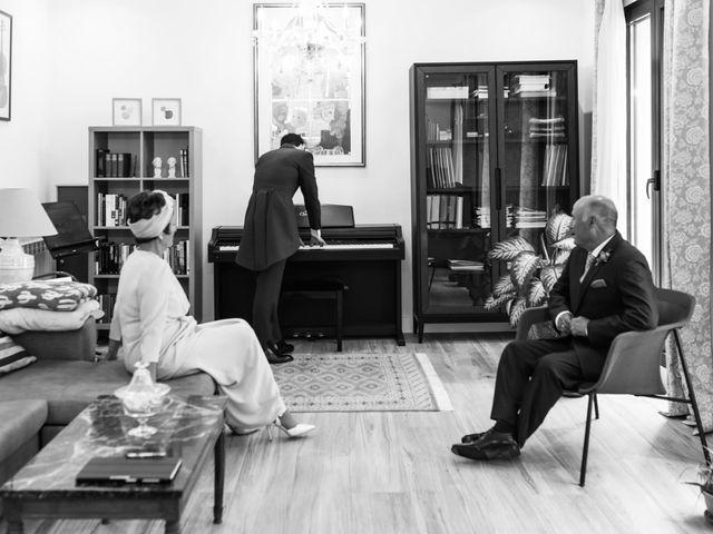 La boda de Nacho y María en Madrid, Madrid 44