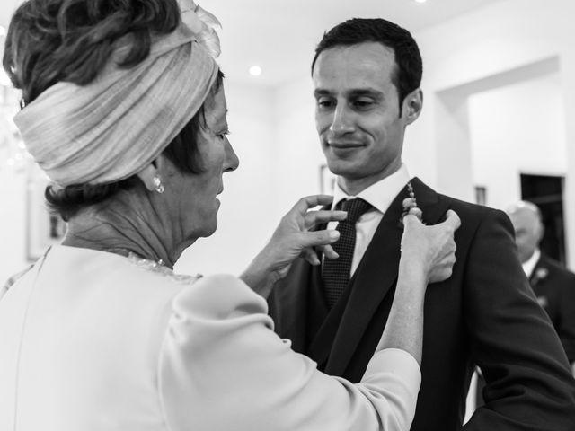 La boda de Nacho y María en Madrid, Madrid 37