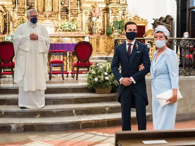 La boda de Nacho y María en Madrid, Madrid 63