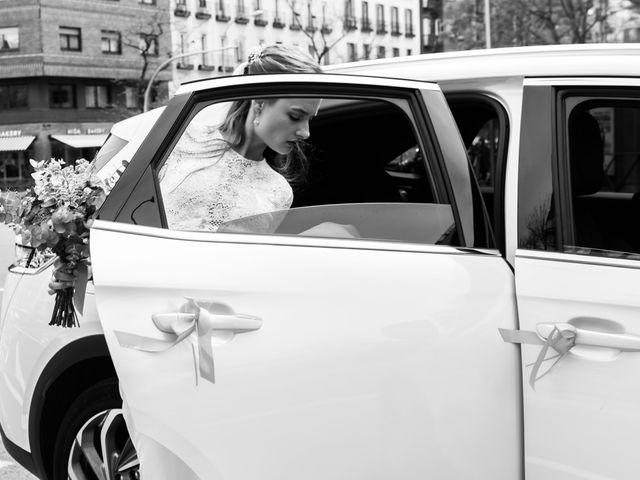 La boda de Nacho y María en Madrid, Madrid 59
