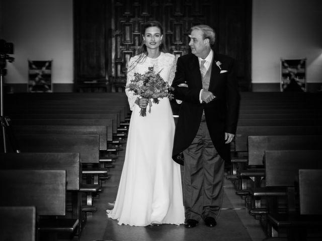 La boda de Nacho y María en Madrid, Madrid 62