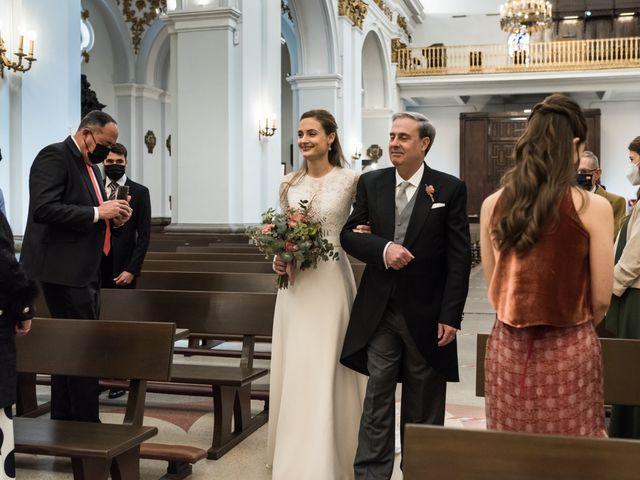 La boda de Nacho y María en Madrid, Madrid 64