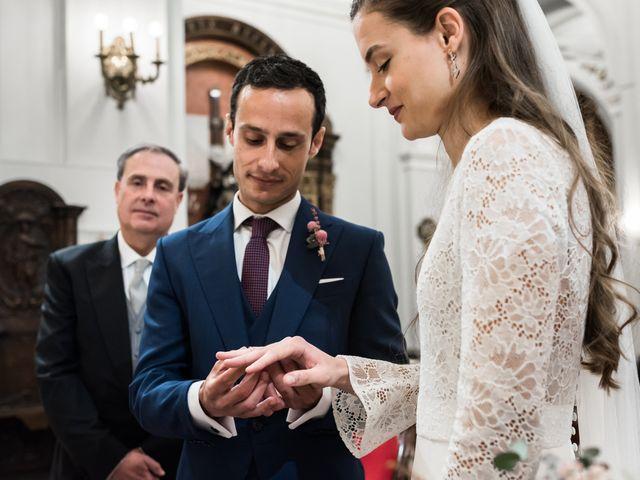 La boda de Nacho y María en Madrid, Madrid 68