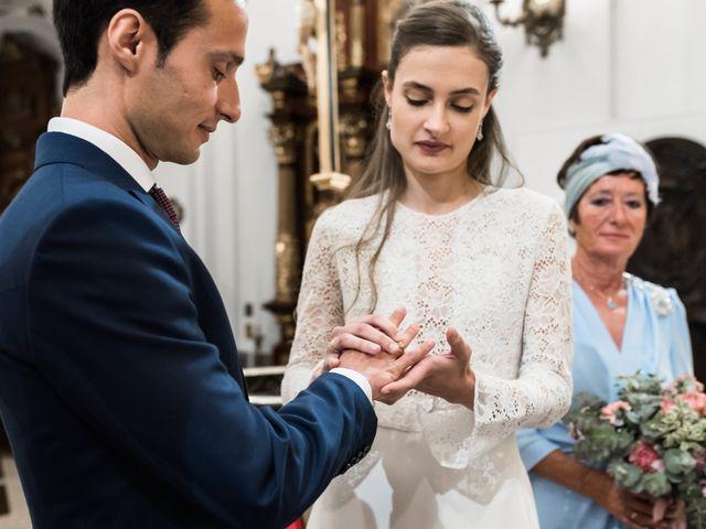 La boda de Nacho y María en Madrid, Madrid 70