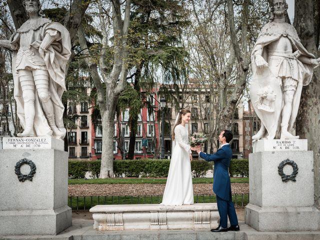 La boda de Nacho y María en Madrid, Madrid 83