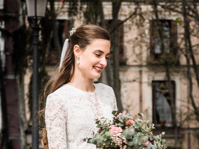 La boda de Nacho y María en Madrid, Madrid 89