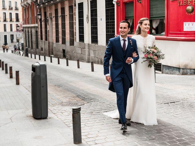 La boda de Nacho y María en Madrid, Madrid 102
