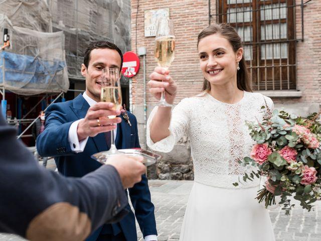 La boda de Nacho y María en Madrid, Madrid 103