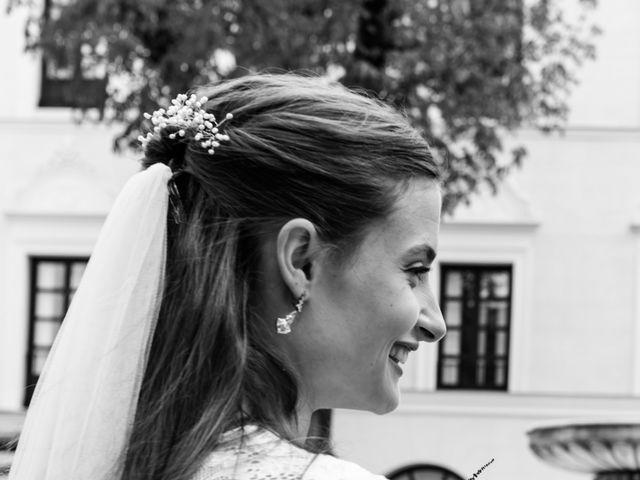 La boda de Nacho y María en Madrid, Madrid 107