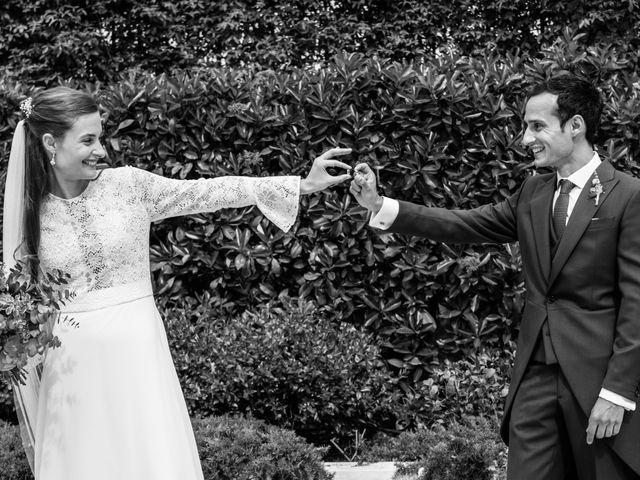 La boda de Nacho y María en Madrid, Madrid 112