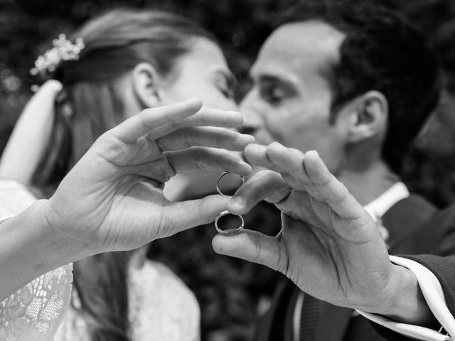 La boda de Nacho y María en Madrid, Madrid 115