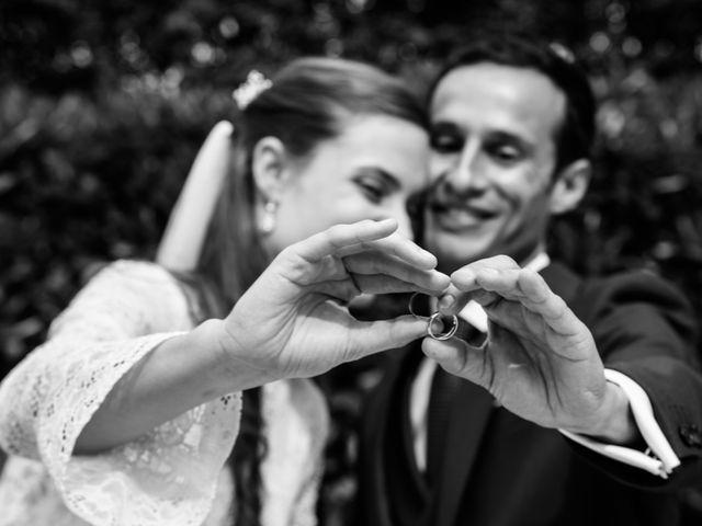 La boda de Nacho y María en Madrid, Madrid 116